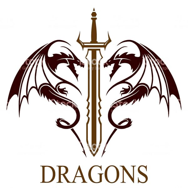 DRAGONS - DRAGÕES