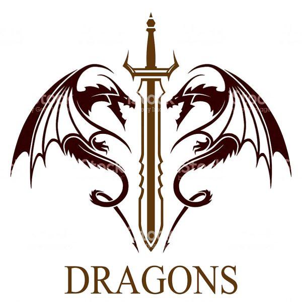 DRAGONS - DRAGÕES