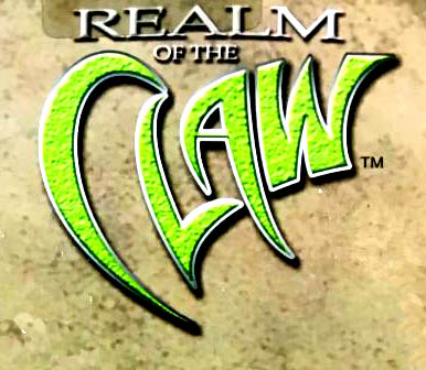REALM OF THE CLAW