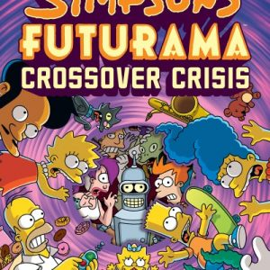 SIMPSONS - FUTURAMA