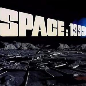 GERRY ANDERSON - SPACE 1999
