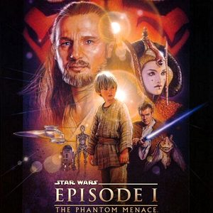 STAR WARS EPISÓDIO 1