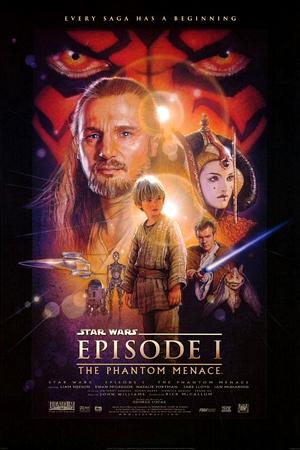 STAR WARS EPISÓDIO 1