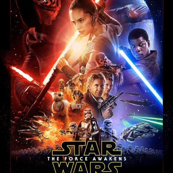 STAR WARS EPISÓDIO 7