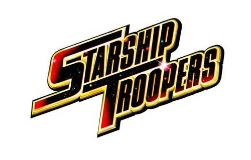 TROPAS ESTELARES - STARSHIP TROOPERS