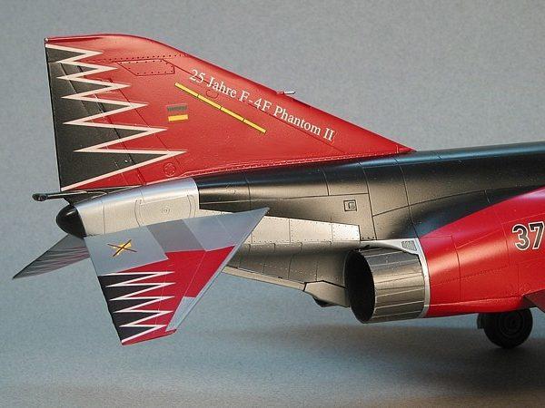 F4F Phantom-II 1/72 Revell