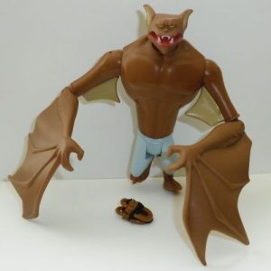 Man Bat (Morcego Humano) Batman Animated Series