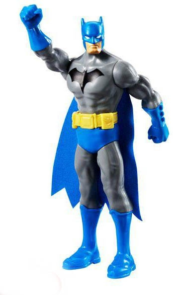 Batman Value Figure Mattel