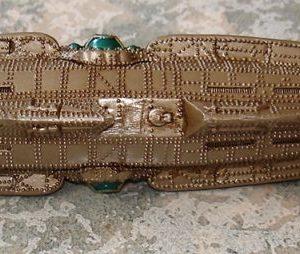 Nautilus 20.000 Léguas Submarinas Resin Model