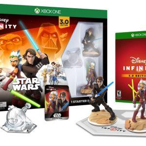 Disney Infinity 3.0 Star Wars Xbox One