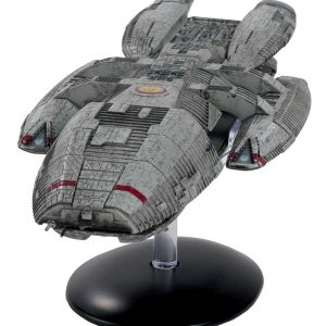 Battlestar Galactica 2003 Eaglemoss