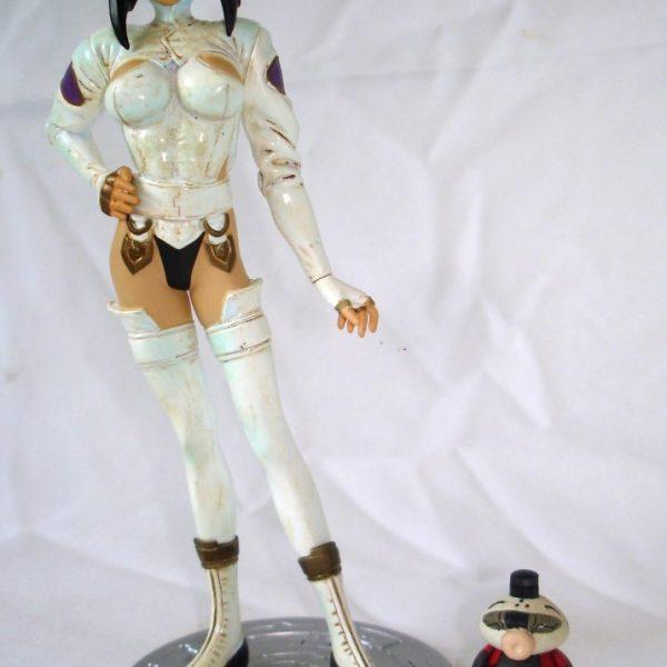Ghost in the Shell Motoko Kusanagui Kayodo