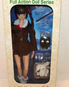 Vampire Princess Miyu Yamano Doll Tsukuda Hobby