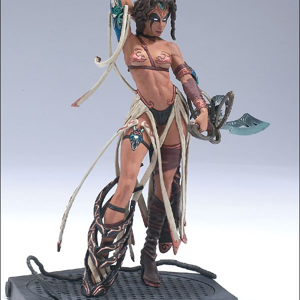 Lilith Warrior Spawn Mc Farlane Toys