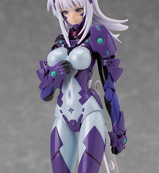 Muv Luv Total Eclipse Cryska Barchenowa Figma Action Figure