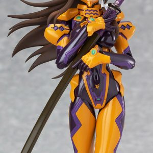 Muv Luv Total Eclipse Yui Figma Action Figure
