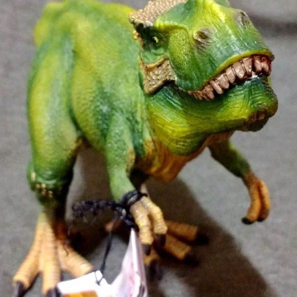 Tiranossauro Rex Museum Model