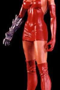 Witchblade Sara Pezzini Action Figure Moore Creations