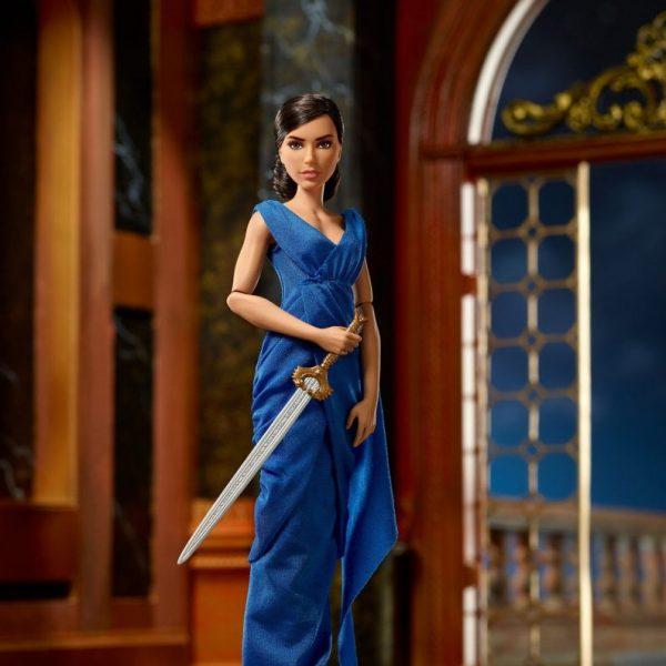Wonder Woman – Mulher Maravilha Princesa Boneca Mattel