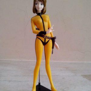Yamato Mori Yuki Figure Tsukuda
