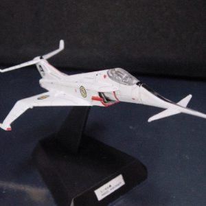 Captain Scarlet Spectrum Angel Interceptor Konami