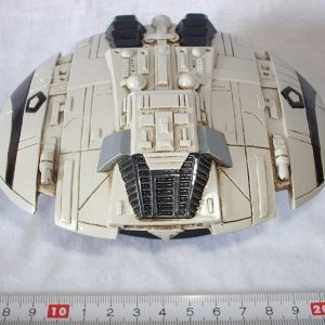 Battlestar Galactica Cylon Raider 1978 Resin Model