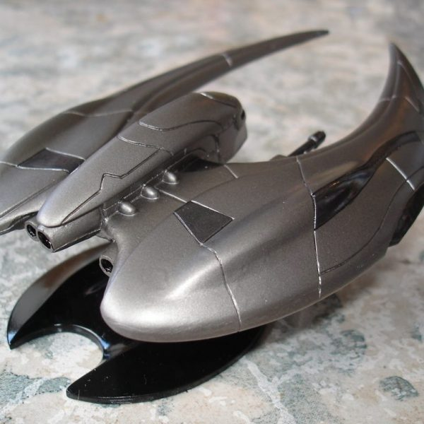 Battlestar Galactica Cylon Raider 2003 Resin Model