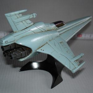 Battlestar Galactica Colonial Viper MK-VII Resin Model