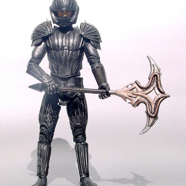 Chronicles of Riddick Necromonger Sota Toys