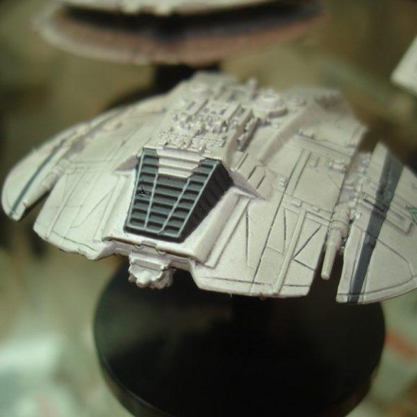 Battlestar Galactica Cylon Raider Konami