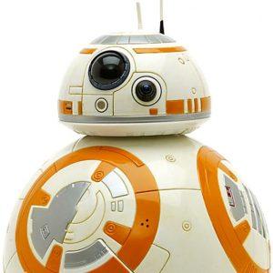 Star Wars BB-8 Rádio Controle Hasbro