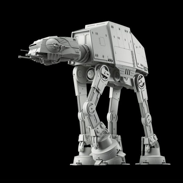 AT-AT 1/144 BANDAI