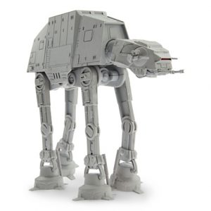 Star Wars AT-AT Die Cast Disney