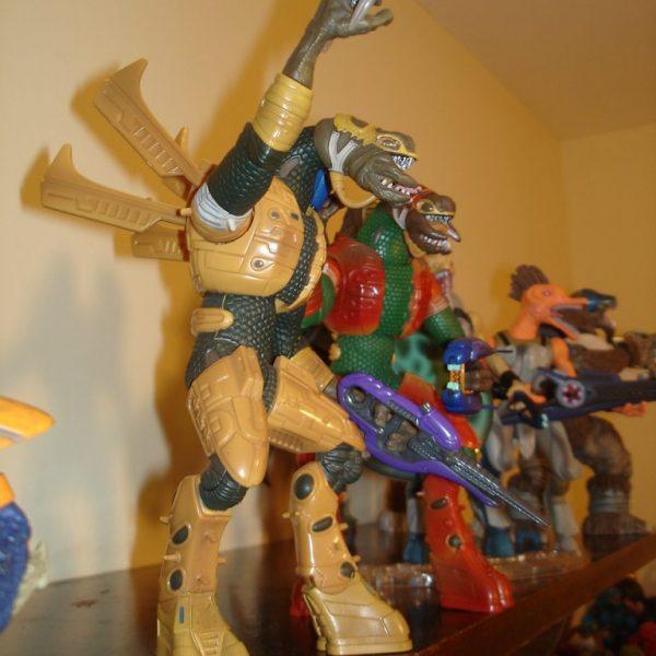 Halo-2 Herectic Elite Joy Ride