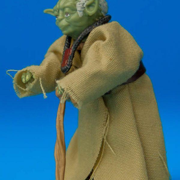Star Wars Action Figure Yoda Black Series Hasbro