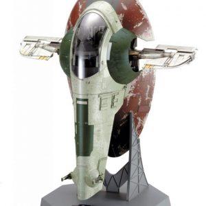Star Wars Slave-1 1/144 Model Kit Fine Molds