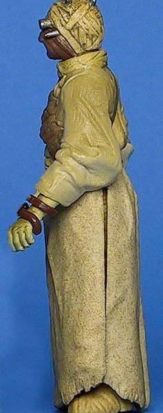 Star Wars Action Figure Tusken Raider Hasbro