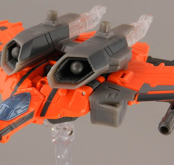 Transformers Generations Jhiaxus Hasbro