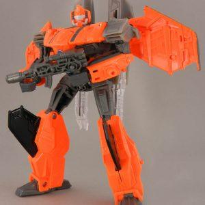 Transformers Generations Jhiaxus Action Figure Hasbro