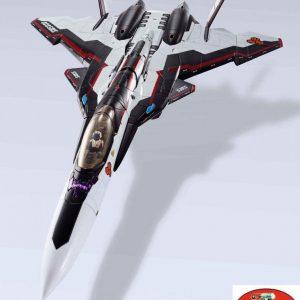 Macross 1/60 YF-30 Chronos DX Chogokin Bandai