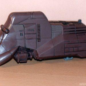 Star Wars Trade Federation MTT Action Fleet Galoob