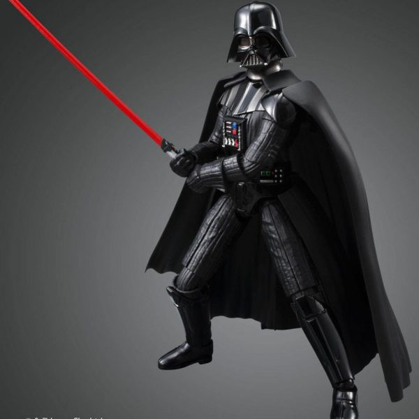 Darth Vader 1/12 Model Kit BANDAI