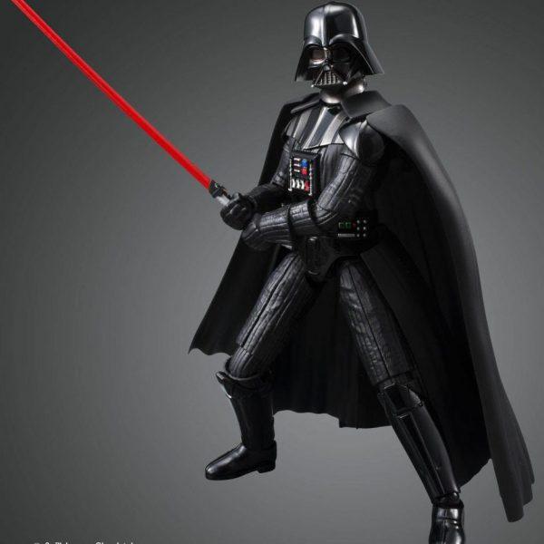 Darth Vader 1/12 Model Kit BANDAI