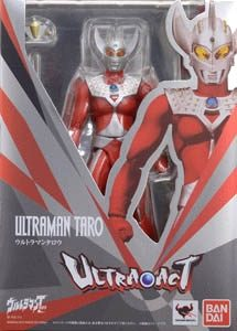 Ultraman Taro Action Figure Bandai