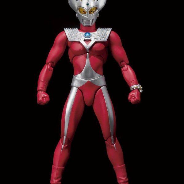 Ultraman Taro Action Figure Bandai