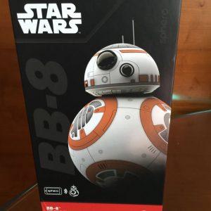 Star Wars BB-8 Interactive Sphero