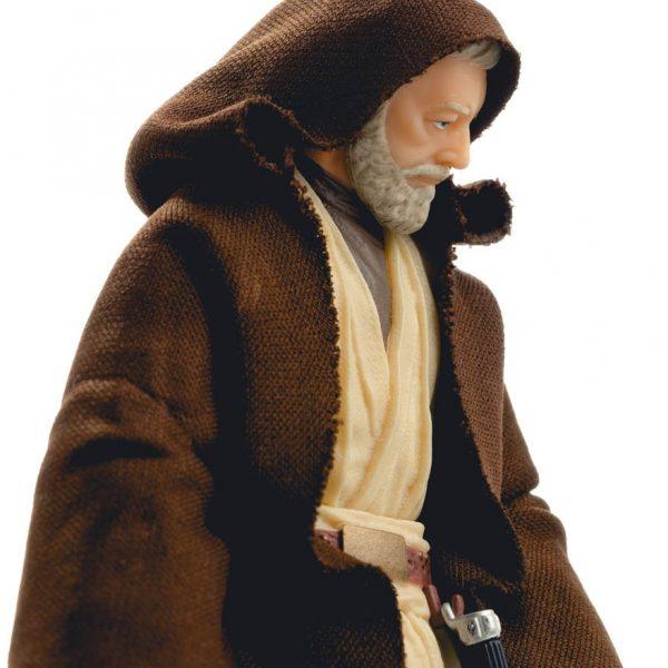 Star Wars Obi-Wan-Ben Kenobi Black Series Hasbro