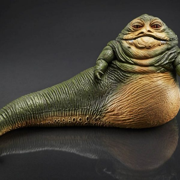 Star Wars Jabba the Hutt Black Series Hasbro