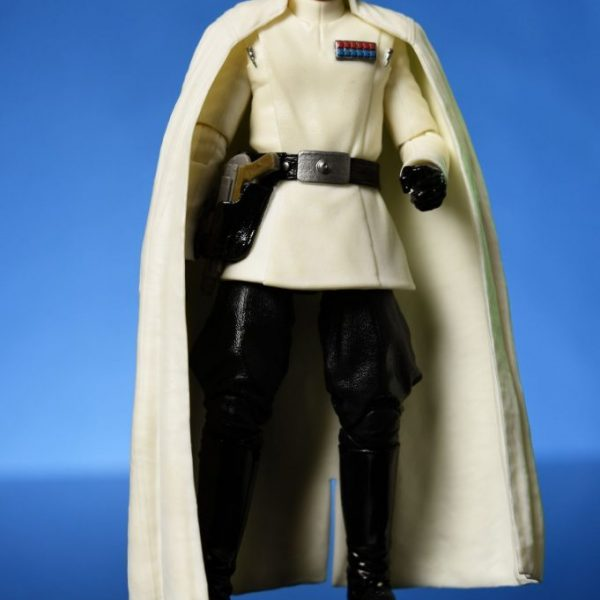 Star Wars Rogue One Diretor Krennic Black Series Hasbro