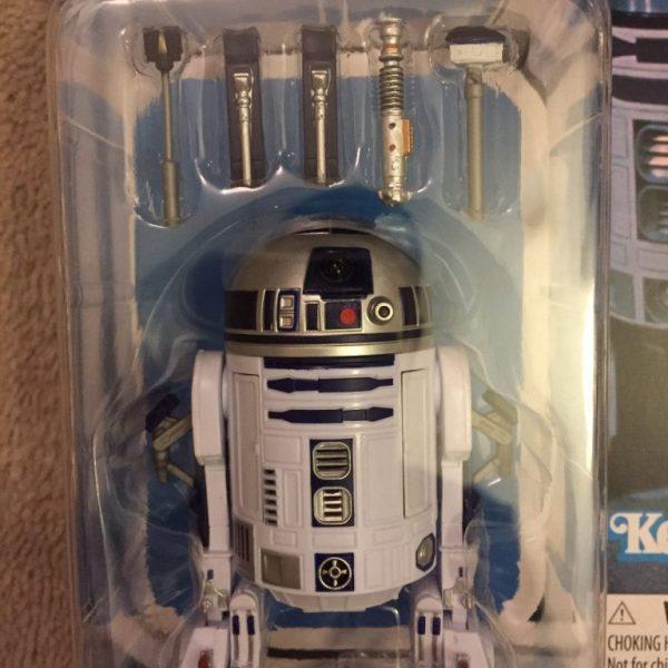 R2-D2 Astromech Droid Black Series Hasbro